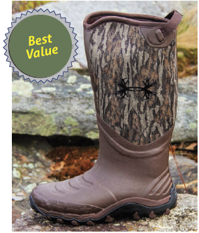 46c8ccfec3b The Great Rubber Boot Test - Shooting Sportsman