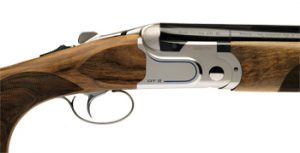 Beretta Launches the DT-11