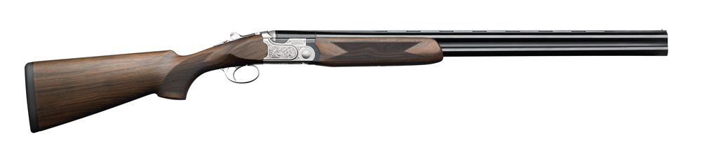 shot show-Beretta 690 Field I in 20 gauge