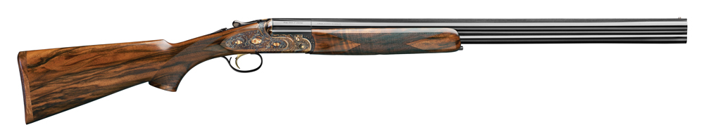 shot show-Caesar Guerini Essex Limited Gold