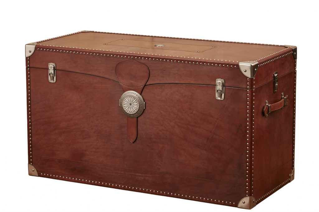 James Purdey & Sons suitcase