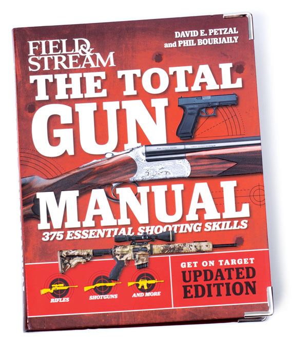 The Total Gun Manual: Updated Edition