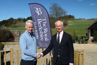 Royal Berkshire Shooting Group & Purdey