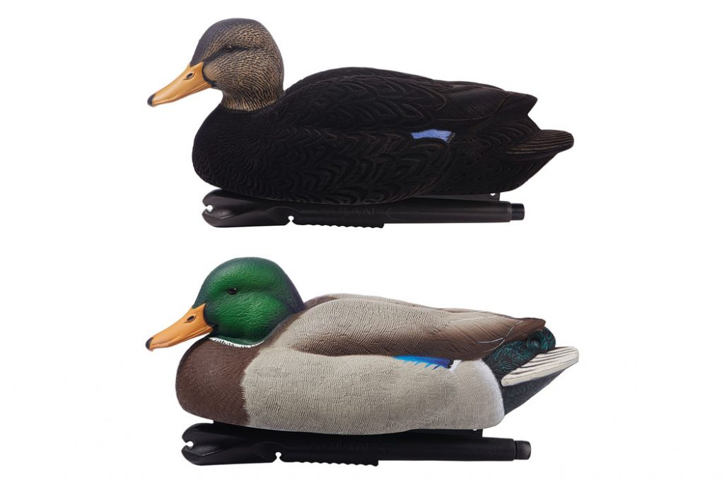 Avian-X Oversized Mallards & Black Ducks