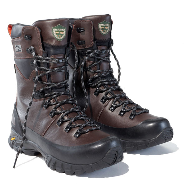 L.L. Bean Warden Boot