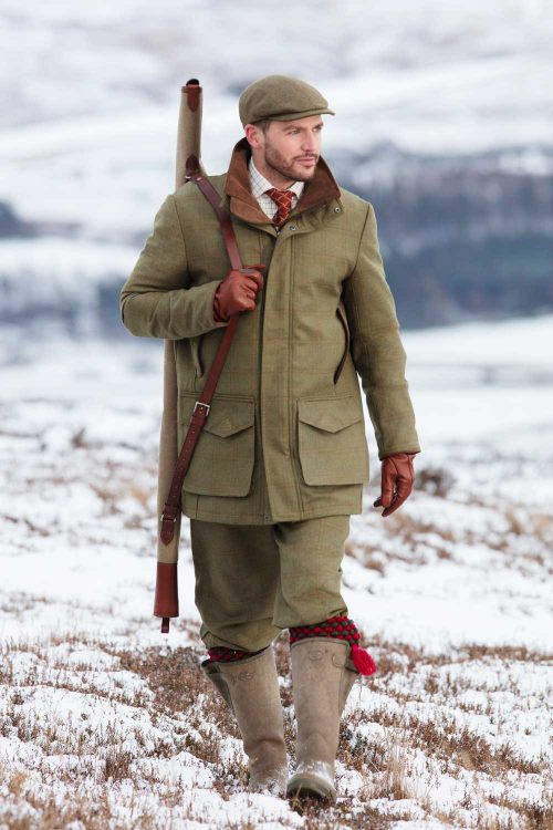 464124f73352e Purdey - Functionality for the Field | Shooting Sportsman Magazine