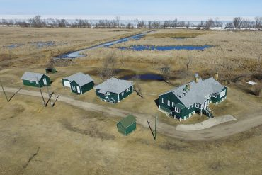 Delta Waterfowl Property Purchased