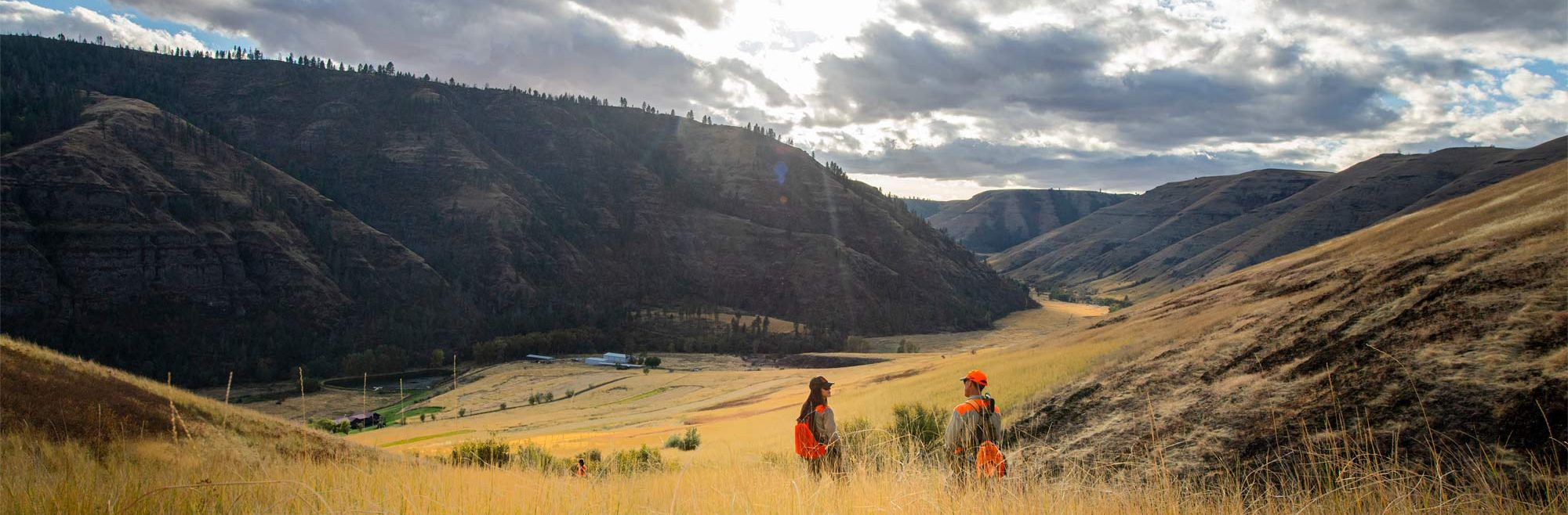 Flying B Ranch   Hunting Trips and Lodges   Shooting Sportsman Magazine
