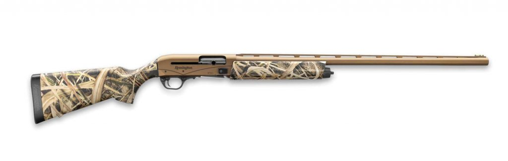 Remington V3 Waterfowl Pro