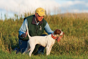 Hunting Dogs