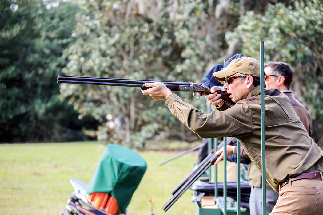 Celebrating the Southern Game Fair