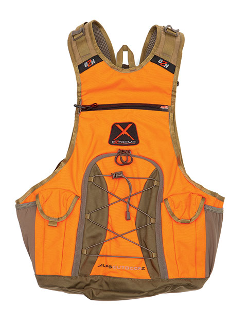 Upland Game Vest X from ALPS OutdoorZ