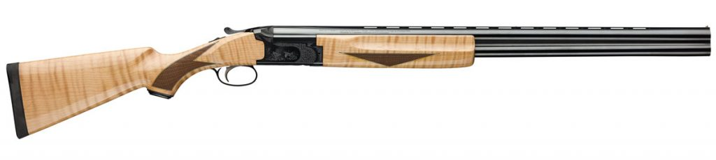 Winchester 101 Deluxe Field Maple