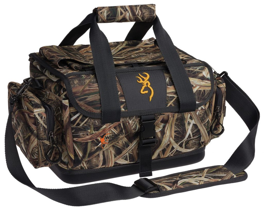 Browning's Wicked Wing Blind Bag