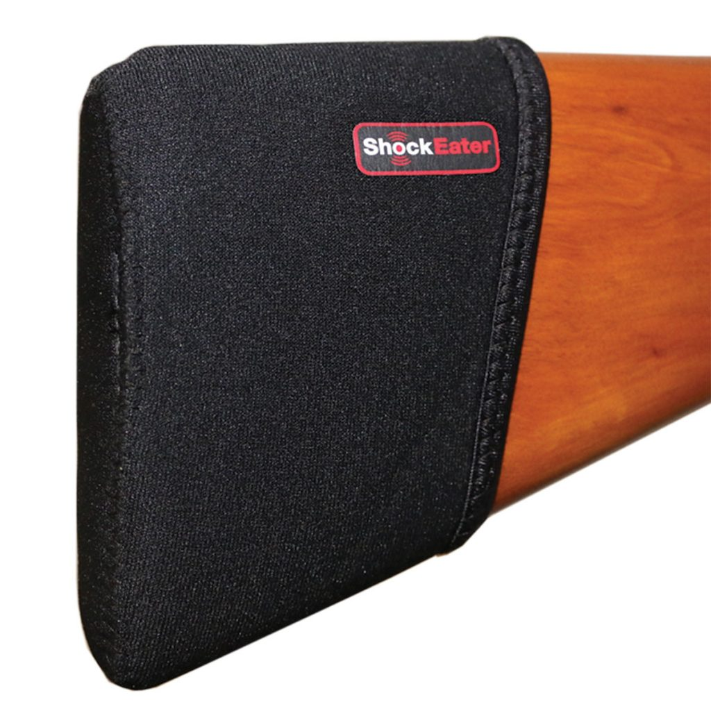 Peregrine's ShockEater Recoil Pad Kit