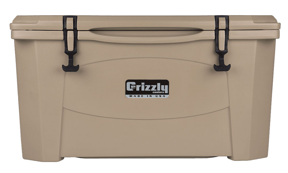GRIZZLY COOLERS G60