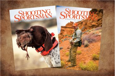 Subscribe to Shooting Sportsman Magazine