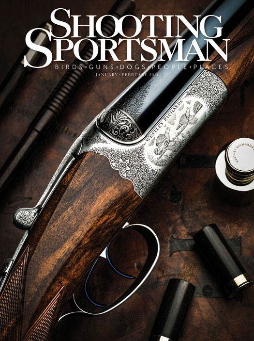 Shooting Sportsman Magazine