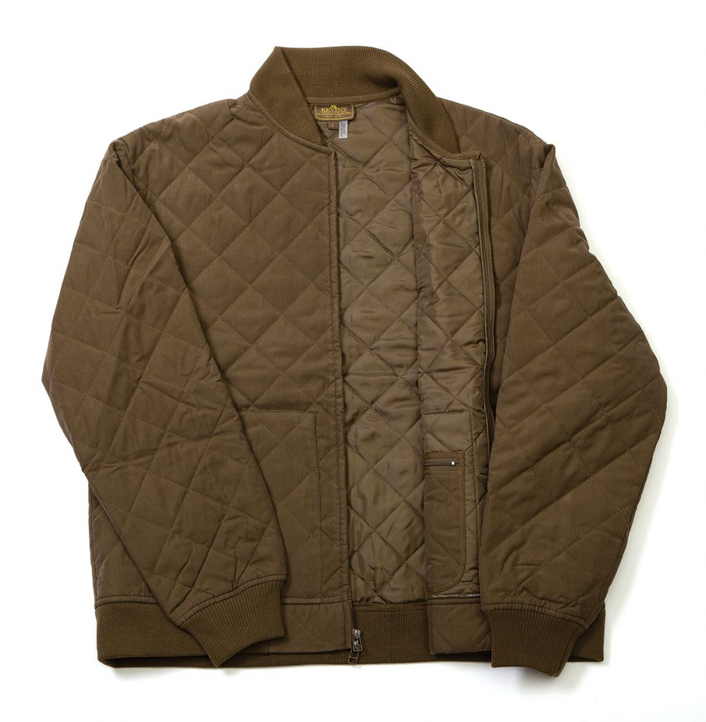 Kevin's Bomber