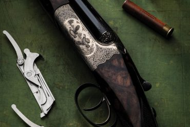 The Westley Richards 'droplock'