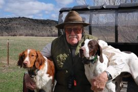 Hunting Dogs - The Human Factor - Shooting Sportsman Magazine
