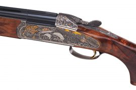 Krieghoff's 2020 'Gun of the Year'