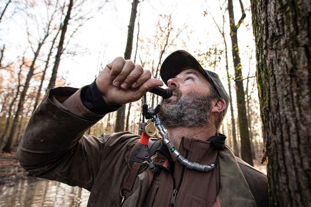 Experiencing the richness of Arkansas waterfowling
