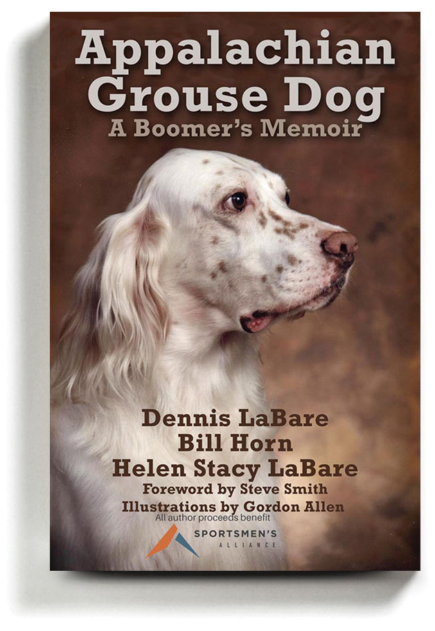 The Tale of a Dog | Shooting Sportsman Magazine