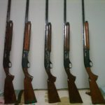 1100 Remington Man